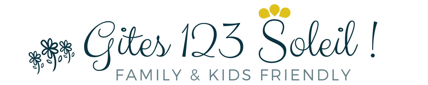 Gites 123soleil Logo